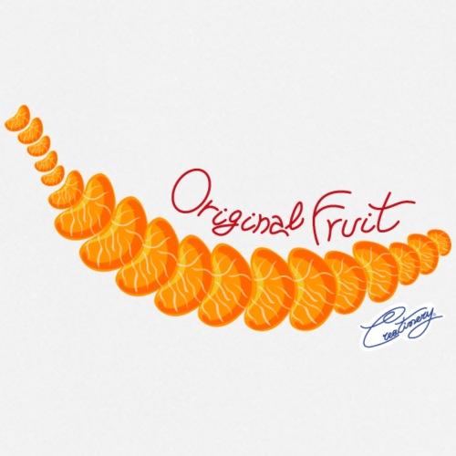 Mandaban, frutta inusuale mandarino e banana