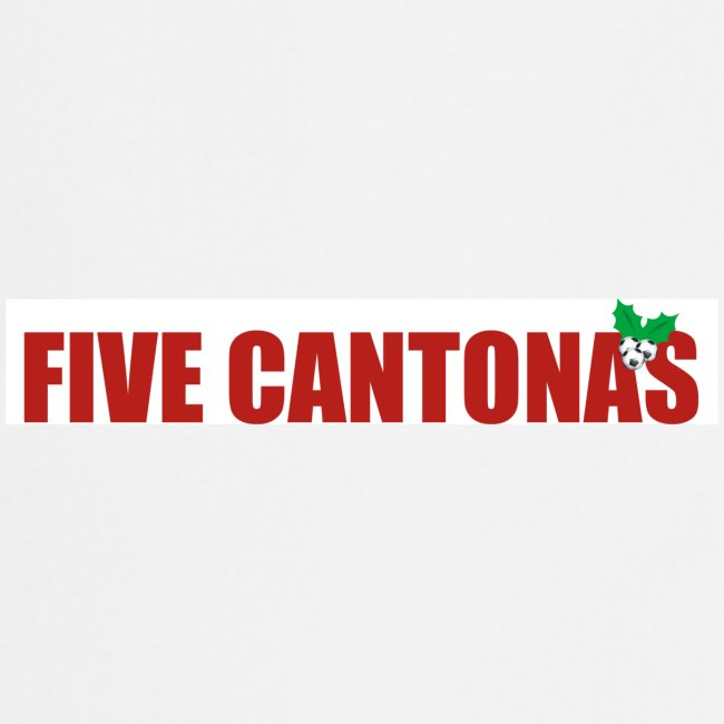 Five Cantonas