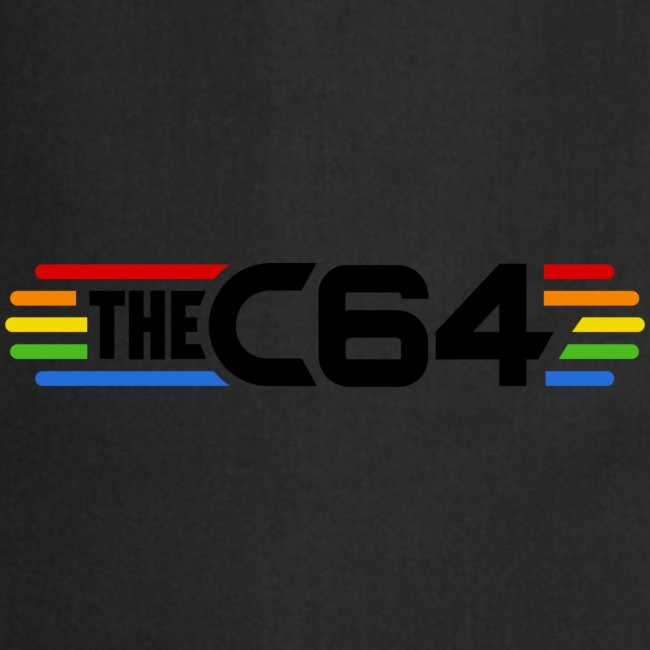 THEC64 Brand Light
