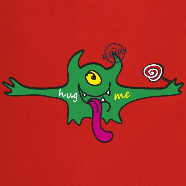 """""""Hug me"""" Monsters Every little monster needs a hug"""