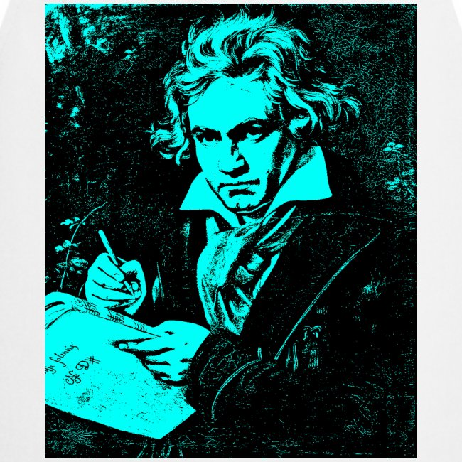 Beethoven 250th #7