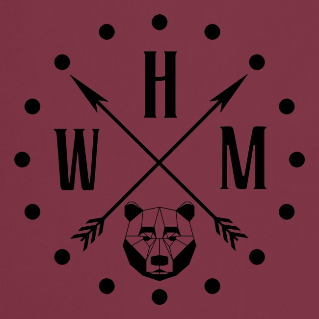 Waltherman logo flèches