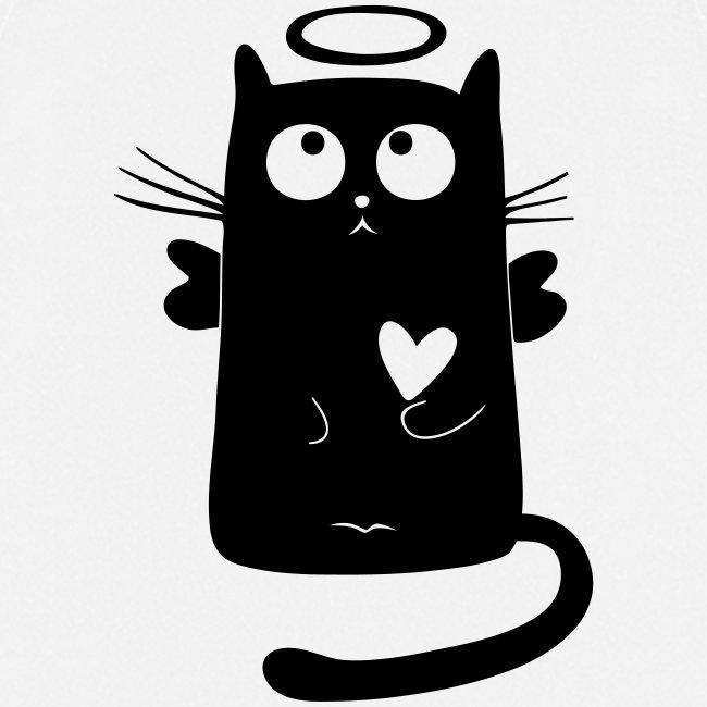 Engels-Katze