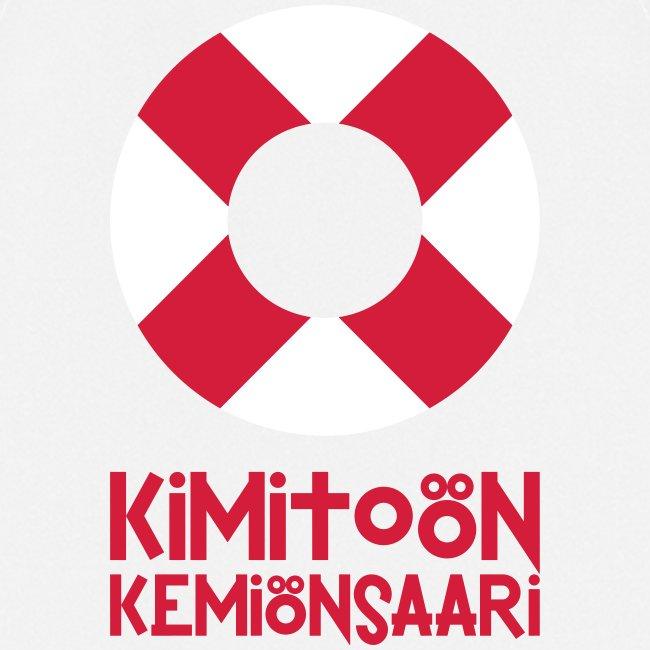 Livboj: Kimitoön (röd text)