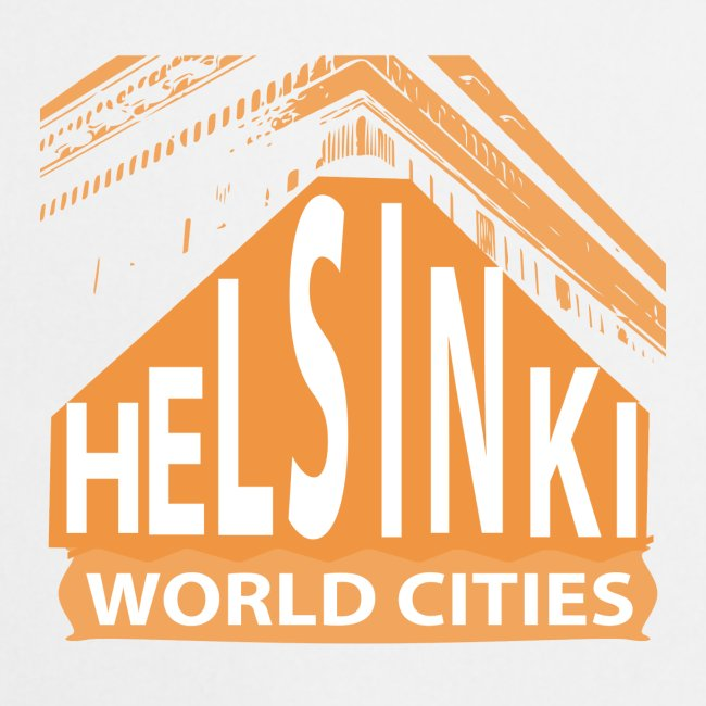Helsinki2 orange