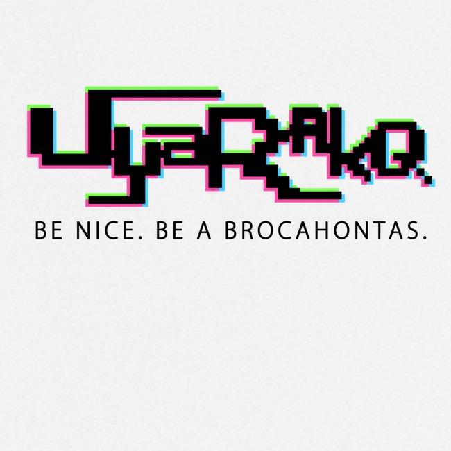 Brocahontas