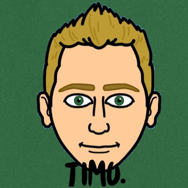 LOGO VAN TIMO.