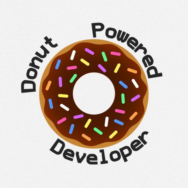 Donut Powered Developer