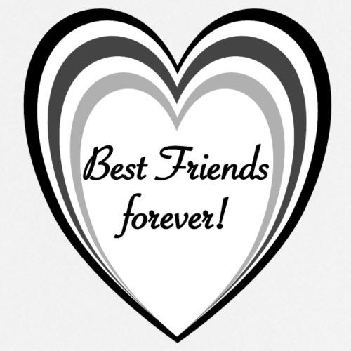 Beste Friends forever Geschenkidee
