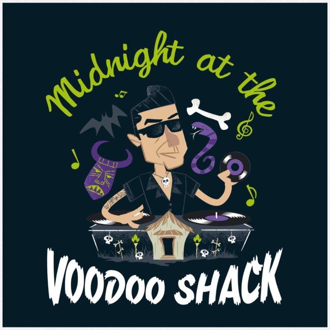 voodooBLACK