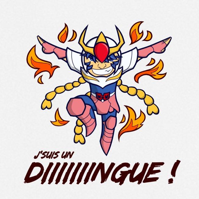 "Ikki - ""J'suis un dingue"""