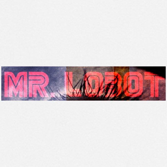 Mr Lobot - Def Ill Merch