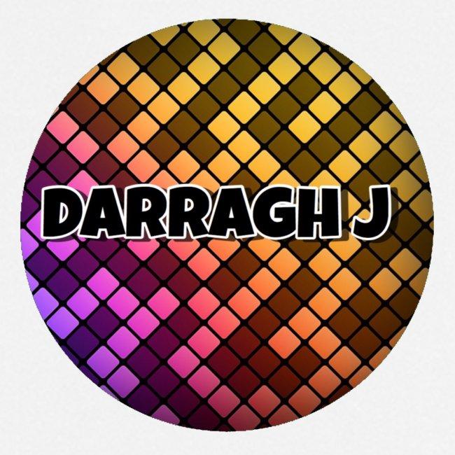 Darragh J logo
