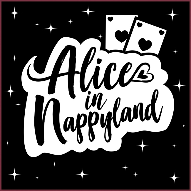 Alice in Nappyland 1