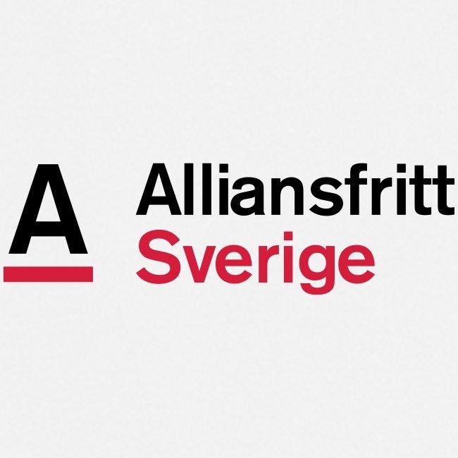 Alliansfritt Sverige Logo 2013 Färg