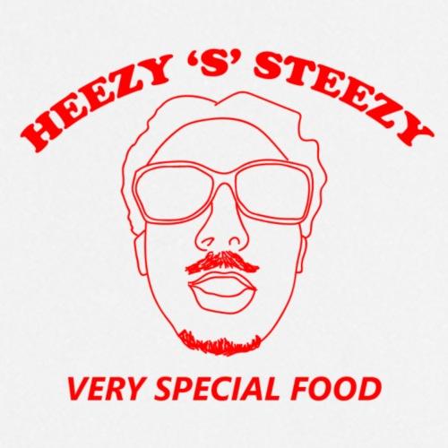 heezy 's' schort - Keukenschort