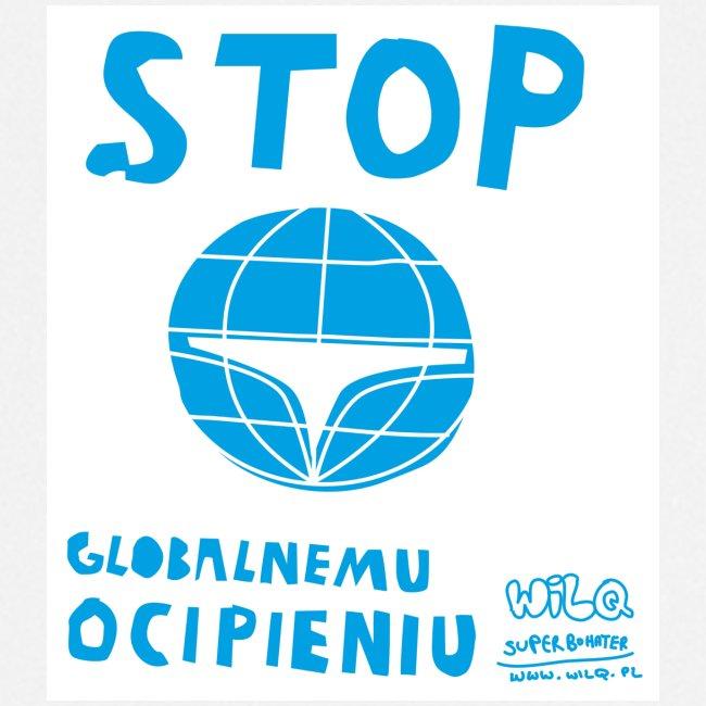 stop ocipieniu