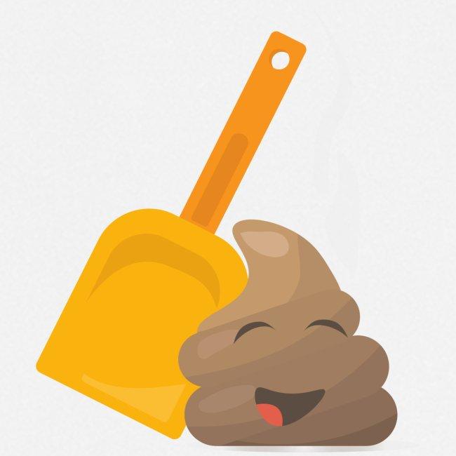 Funny Poop Emoji