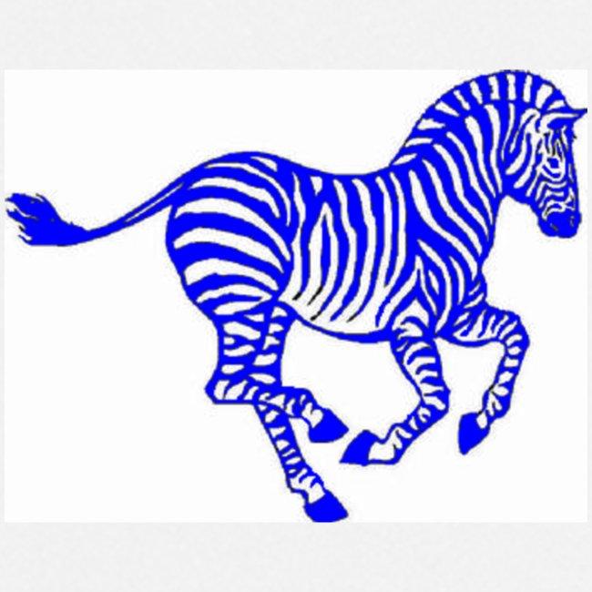 zebra5groot