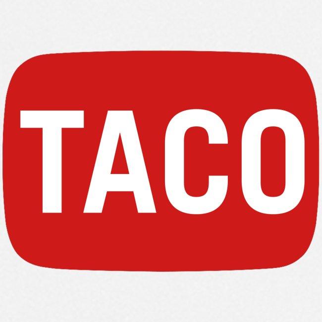 Taco Karsten Youtube Logo 2