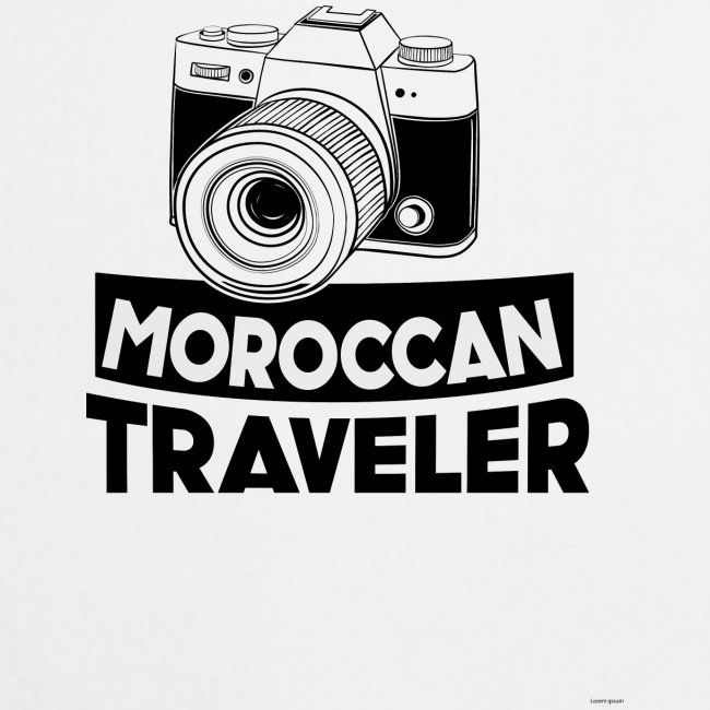 Moroccan Traveler