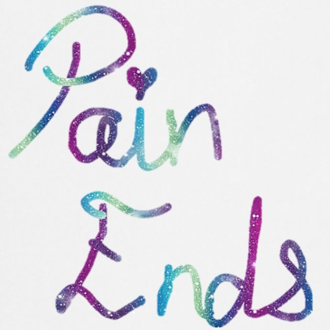 Pain ends