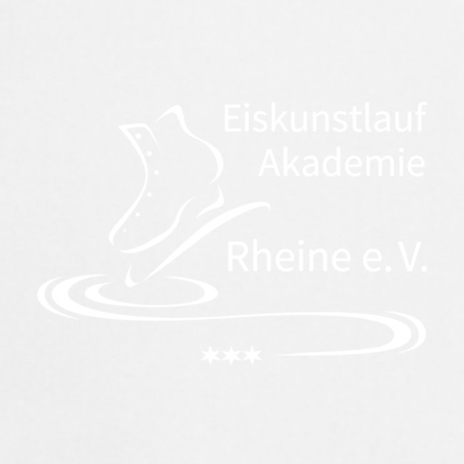 EARheine Logo weiss