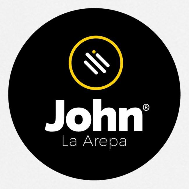 logo john