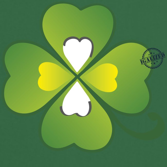 Clover - Symbols of Happiness