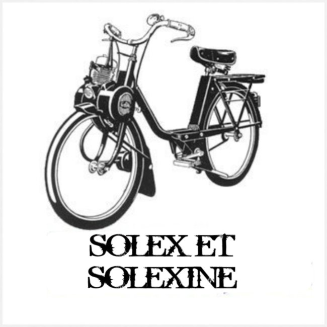 solexine tee shirt