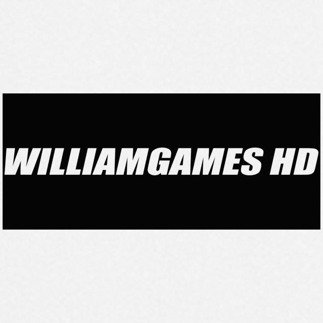 william shirt logo