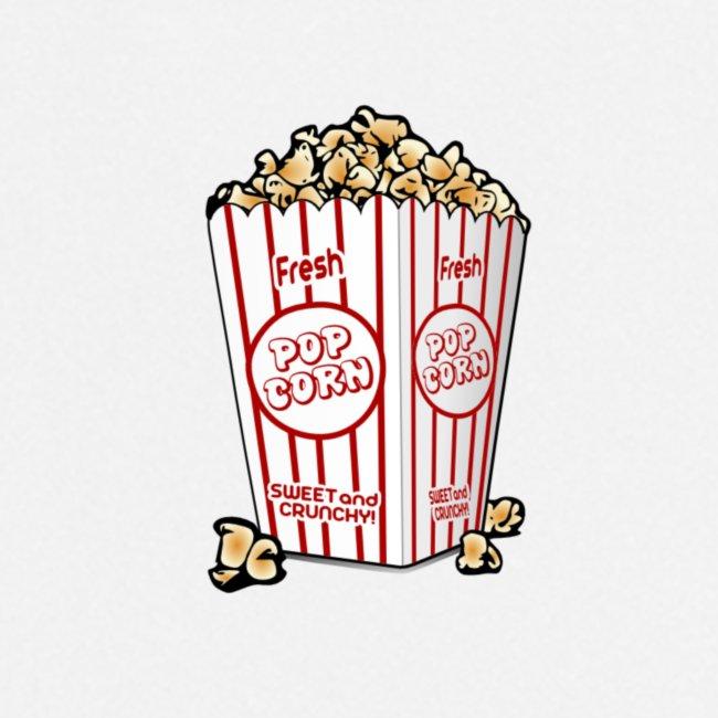 Popcorn trøje | ML Boozt |