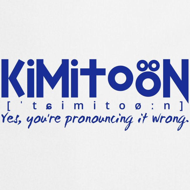 Kimitoön: yes, you're pronouncing it wrong (blå)