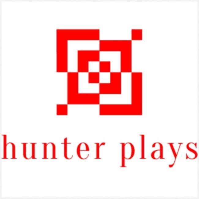 hunter plays