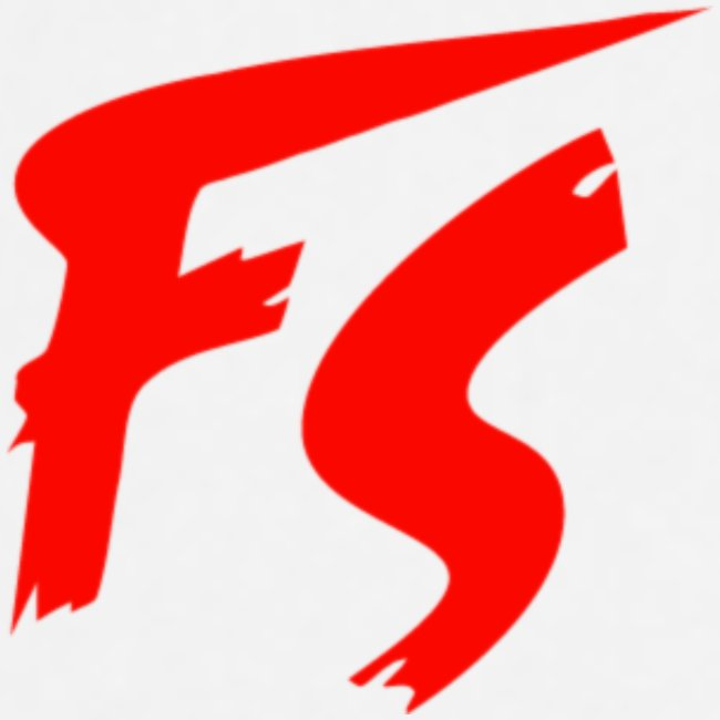 FS Logo rood
