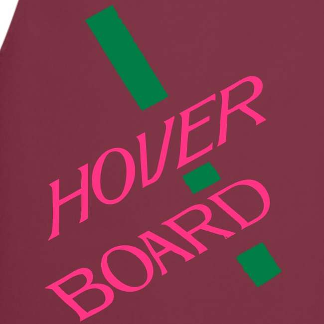 Back to The Future II Hover Board