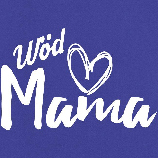 Vorschau: Wöd Mama - Kochschürze