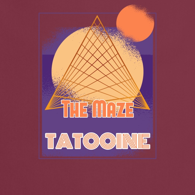 The Maze Tatooine