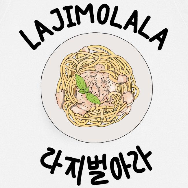 Lajimolala - Carbonara