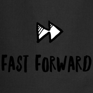 fast Forward - Tablier de cuisine