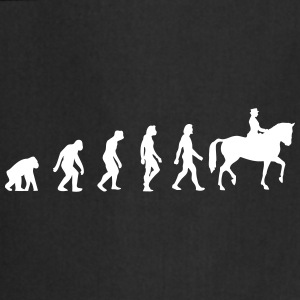 The Evolution Of Riding - Cooking Apron