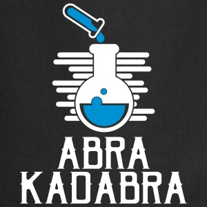 Sciences Abracadabra - Sciences - Tablier de cuisine