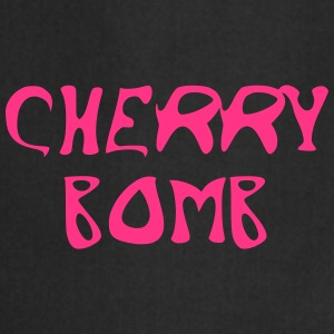 Cherry Bomb Graffiti - Esiliina