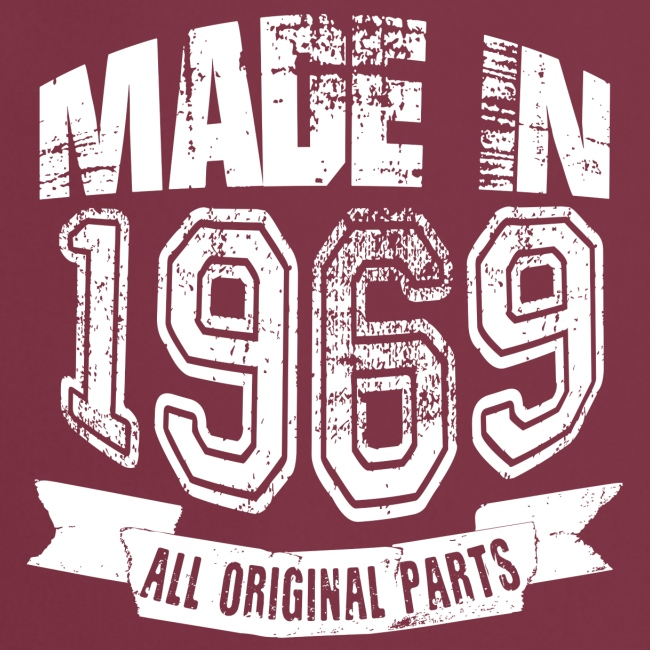 Made in 1969