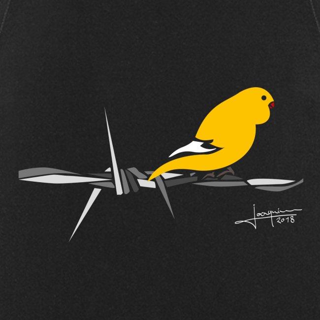 bird-spread