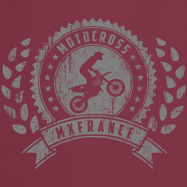 Motocross Retro Champion