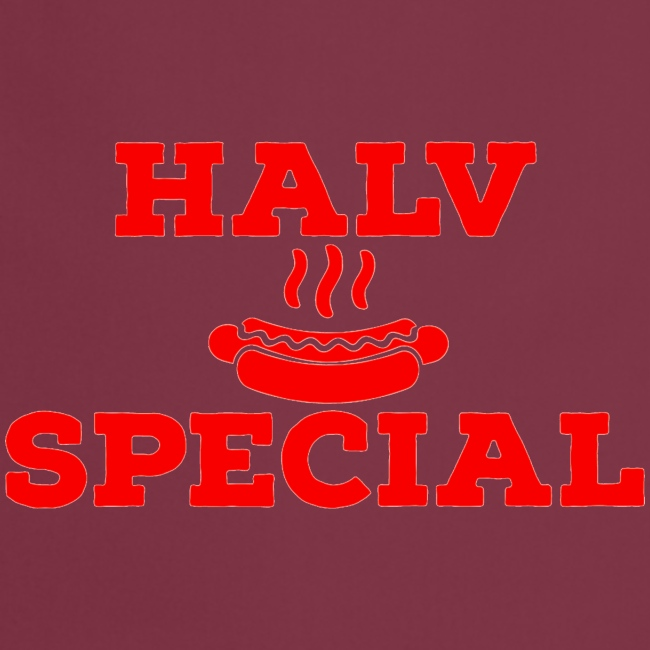 Halv special