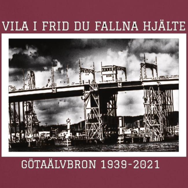 Götaälvbron 1939-2021