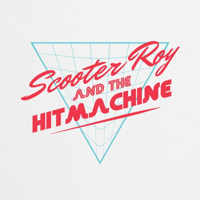 ScooterRoy and the Hitmachine