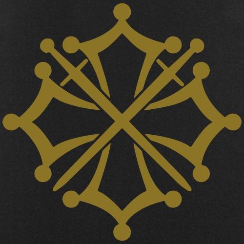 Croix de l'Ost - Tablier de cuisine